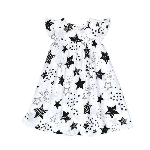 6Y | TamTam| שמלת מצפה כוכבים