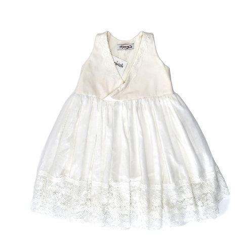 2-3Y   שמלת שיפון חגיגית   בובל'ה