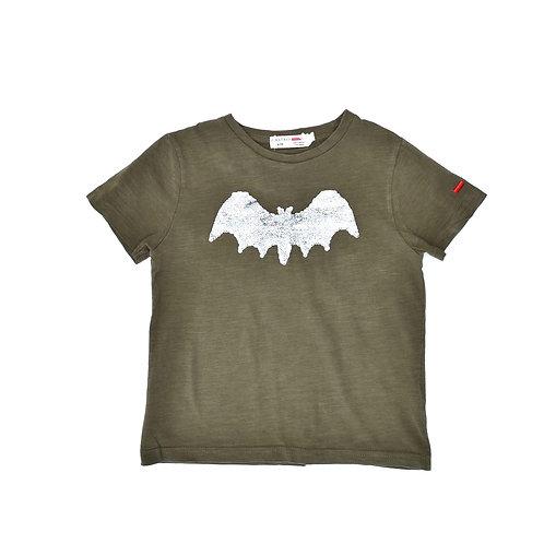 5Y | CASTRO | חולצת עטלף