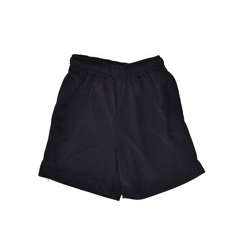 4-6Y | NEXT | מכנסי דרייפיט שחורים