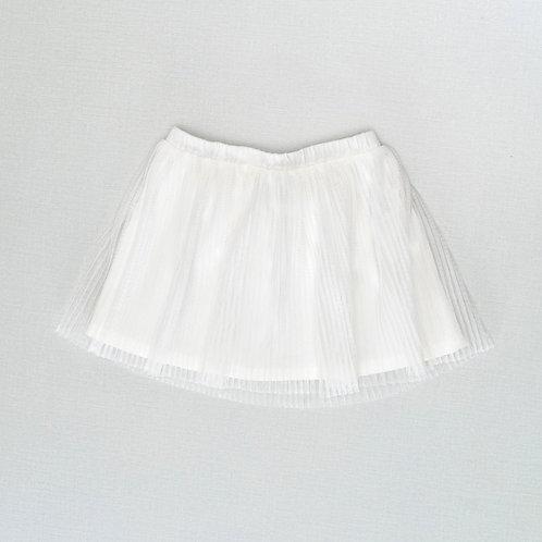 6-7Y | BOSSINI | חצאית טול פליסה