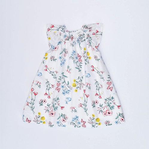 2Y | Carter's | שמלת  ארנבוני מים
