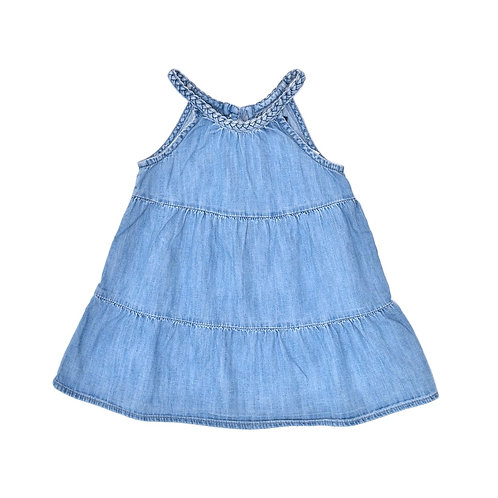 18-24M | GAP | שמלת צמות