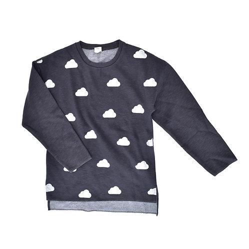 10-11Y   GOLF    חולצת ענני יודיד הכסף