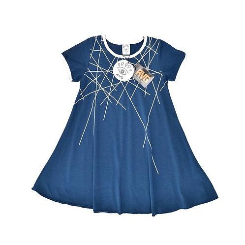 4Y | AVG | שמלת  קורי עכביש