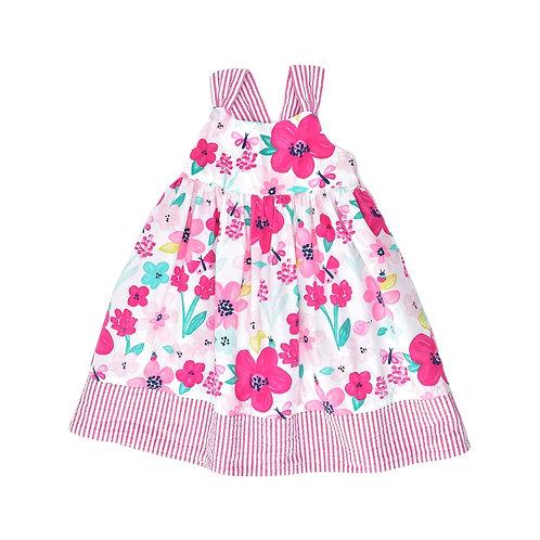 2Y | GYMBOREE | שמלת פרפרים