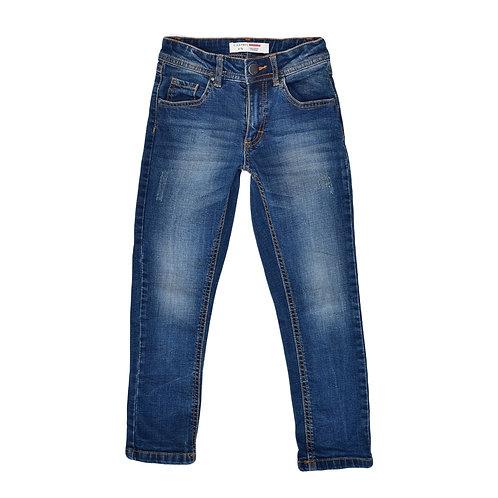 6-7Y | CASTRO | מכנסי ג'ינס