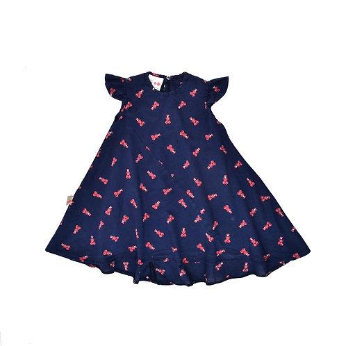 2-3Y   Trendy Berries   שמלת לובסטר