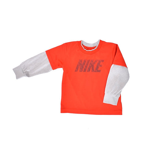2-3Y | NIKE | חולצת דרייפיט מותג