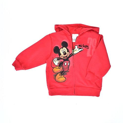 2-3Y   Disney Store   קפוצ'ון מיקי