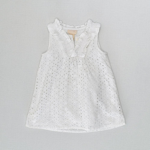 12-18M   H&M   שמלת תחרה
