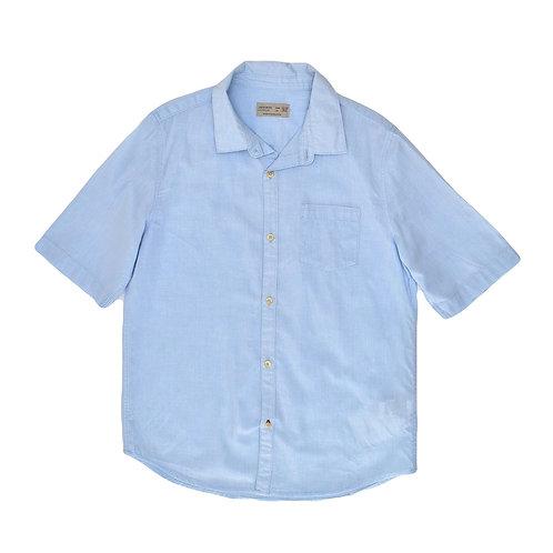 11-12Y   ZARA   חולצת תכלת