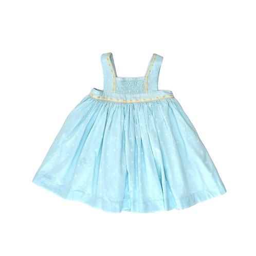 9M | Bout'chou | שמלת מנטה