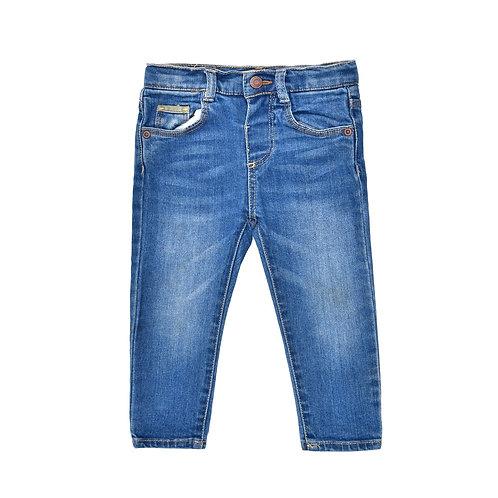 12-18M | ZARA | מכנסי ג'ינס