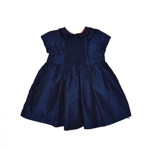 12-18M | Tommy Hilfiger | שמלת הנסיכה שרלוט