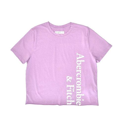 12-13Y   Abercrombie  חולצת יאטו