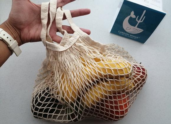 Bolsa de Malla Reutilizable
