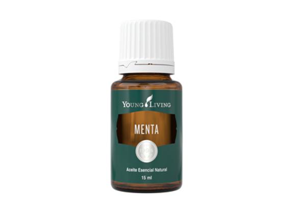 Aceite esencial de Menta 15 ml.