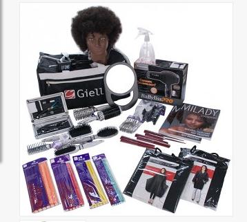 Master Student Kit