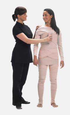 2Day / 12 Florida Body Wrapping Certification Course