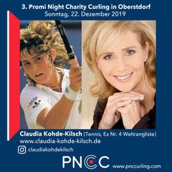 Claudia Kohde-Kilsch