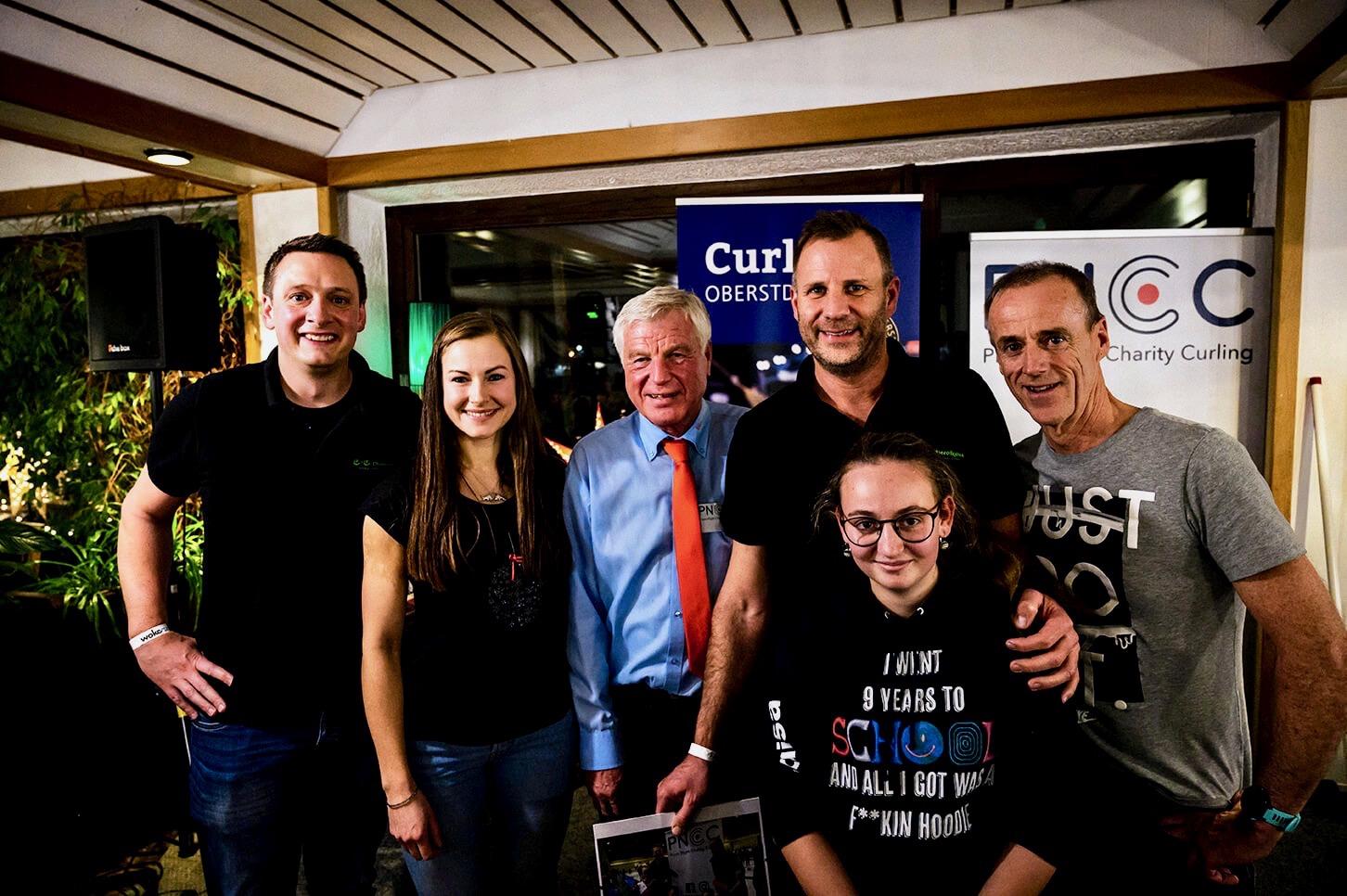 4. Platz Team C+C Oberallgäu