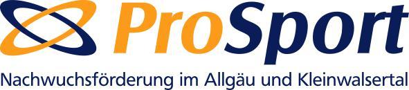 ProSport Allgäu Kleinwalsertal e.V.