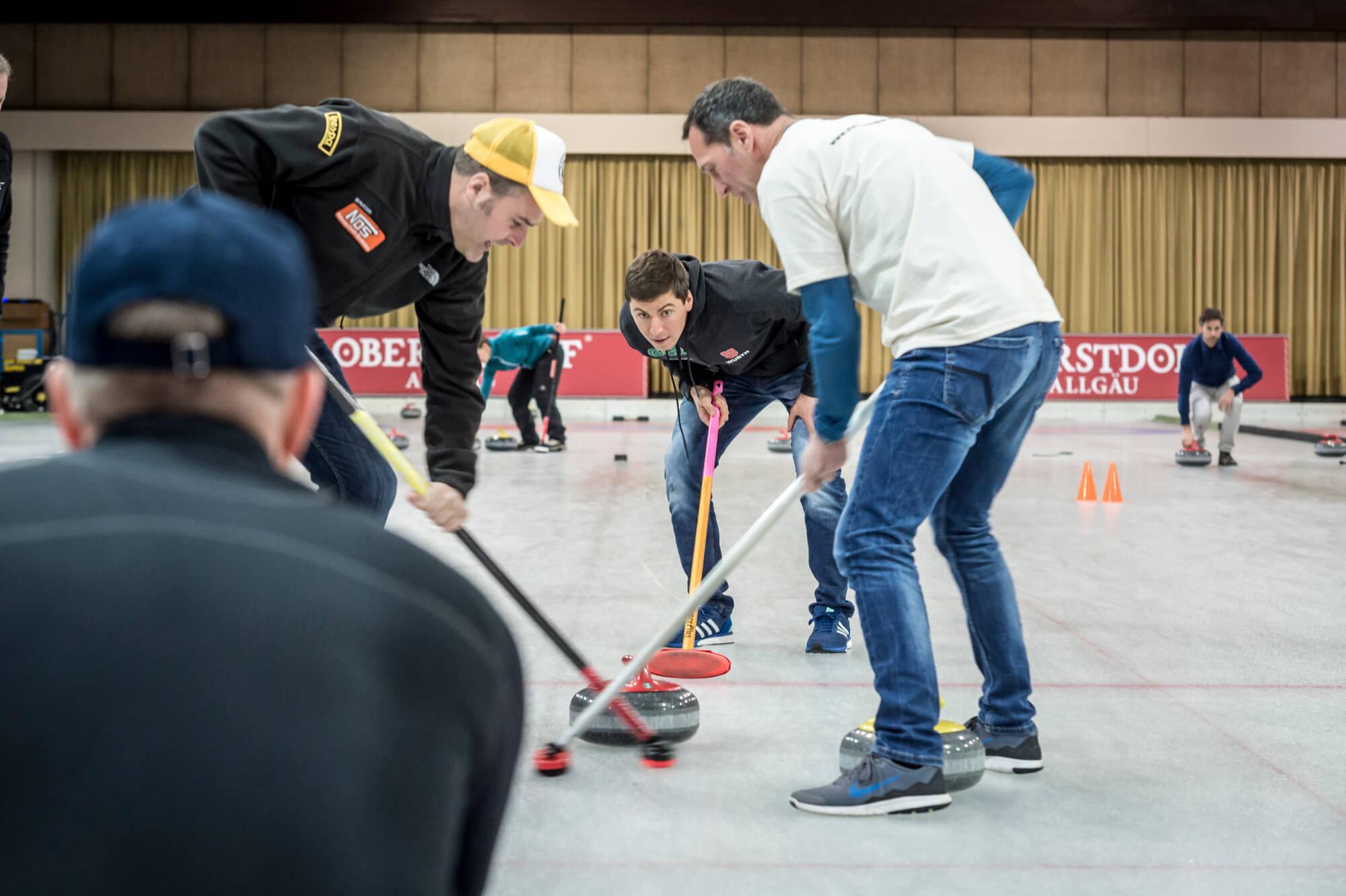 Team Steinmetzwerkstatt Schlienz