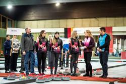 Curling Nationalmannschaft Damen