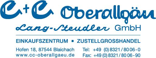 C+C Oberallgäu