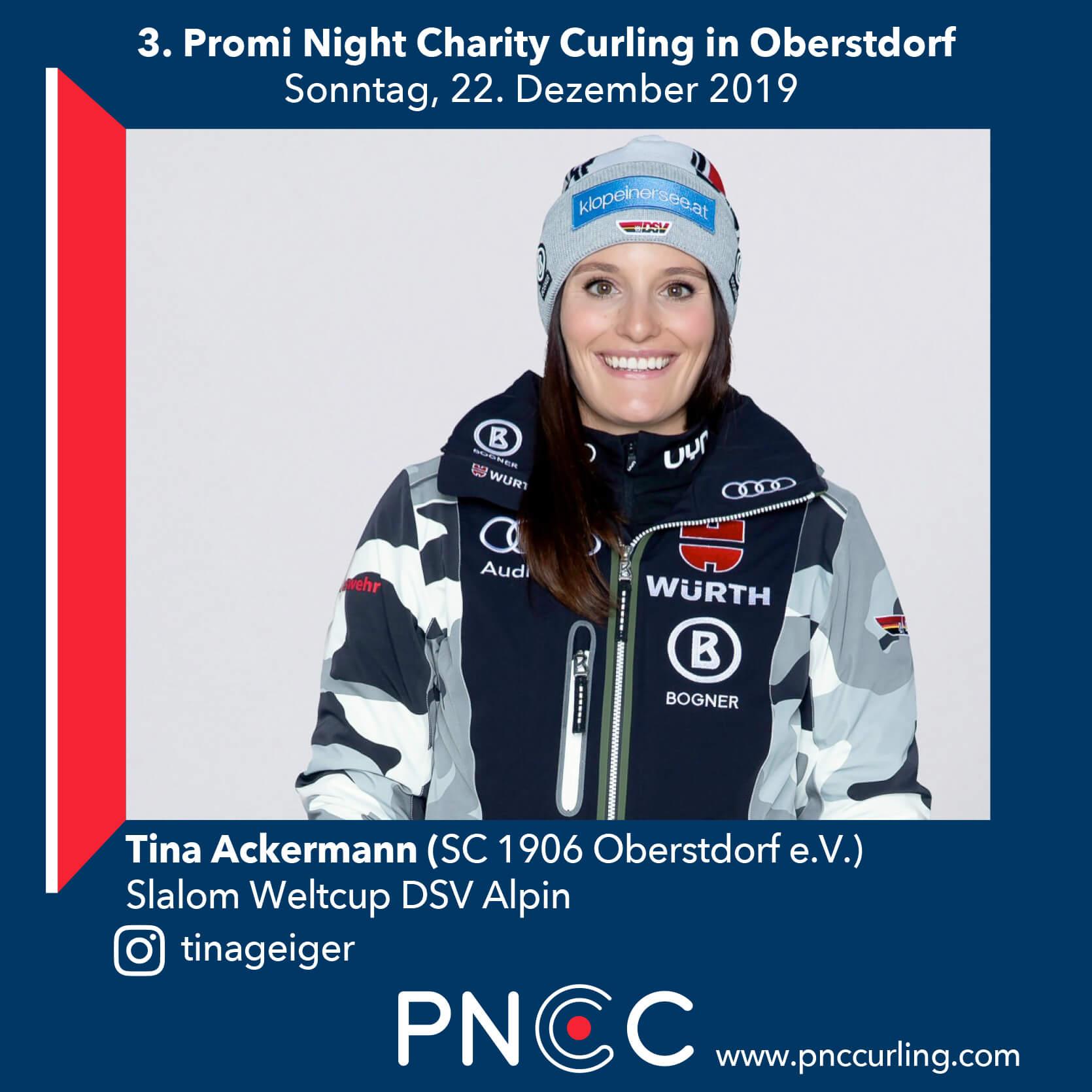 Tina Ackermann