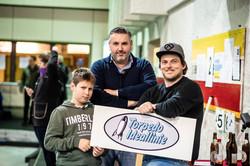 Team Alpendruck Rizzoli, Kempten
