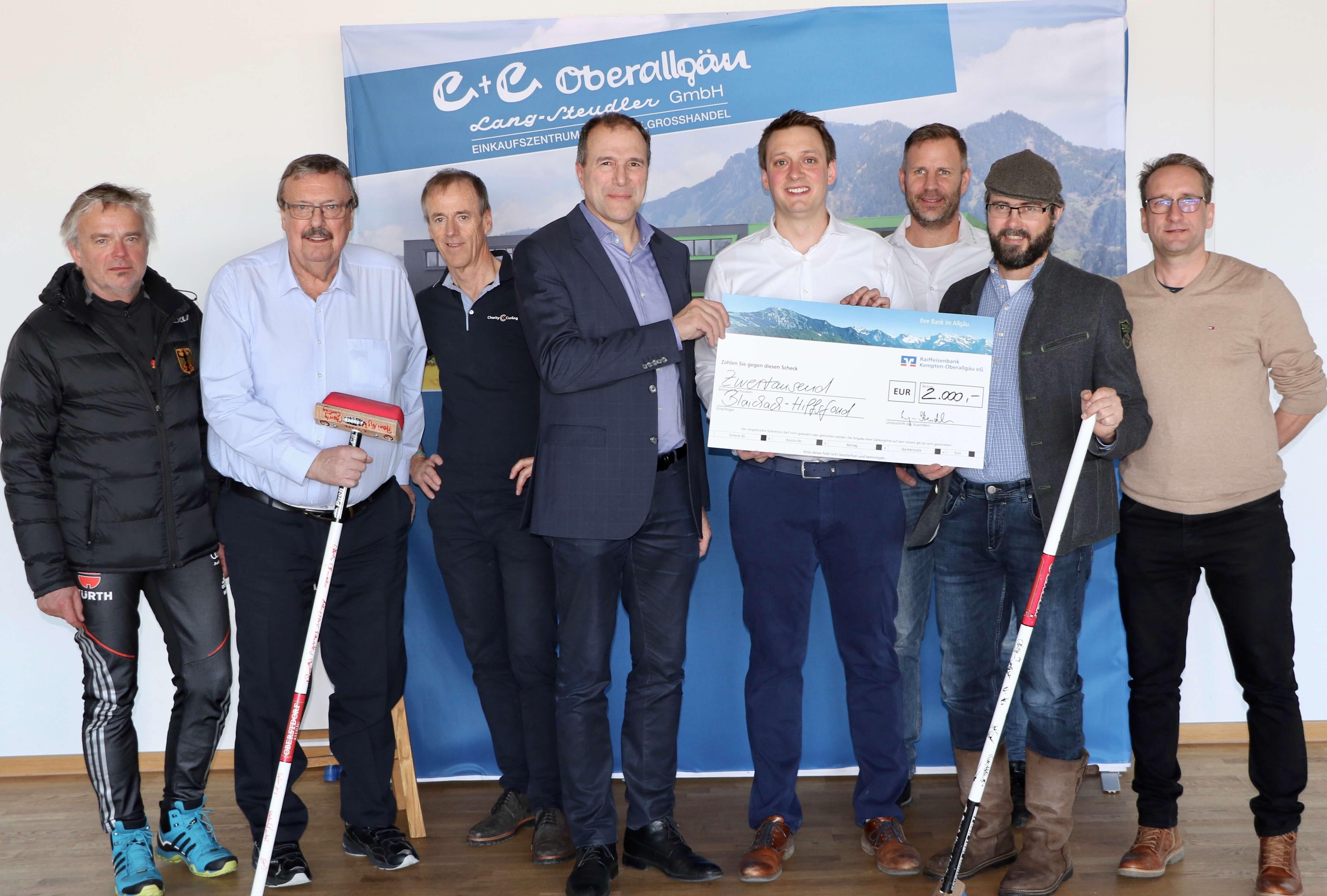 Team C+C Oberallgäu, Blaichach