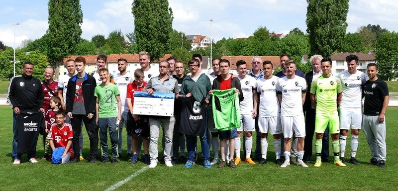 Team wokesports, Kempten
