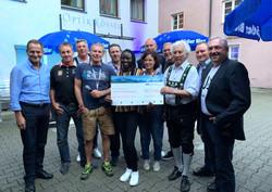 Team Optik Kössel, Immenstadt