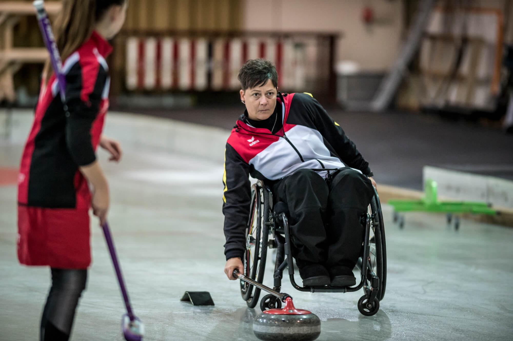 EC Oberstdorf Curling