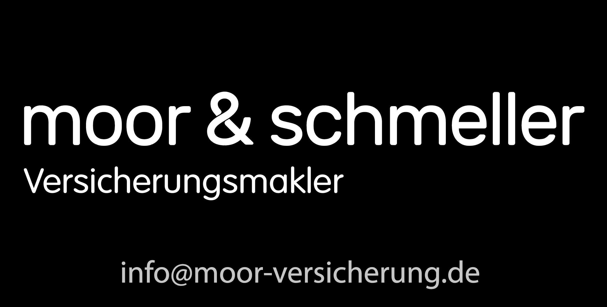 Moor & Schmeller