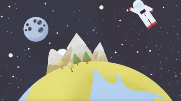 Treehugger animation