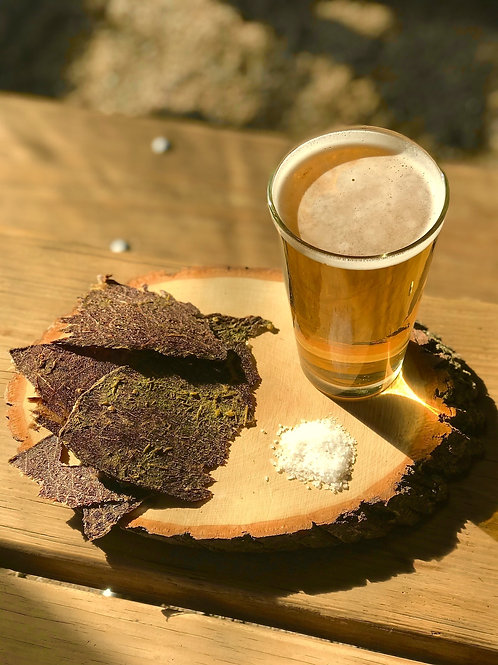 Green Chile Beef Jerky (3oz.)