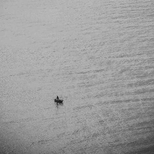 Lonely Angler