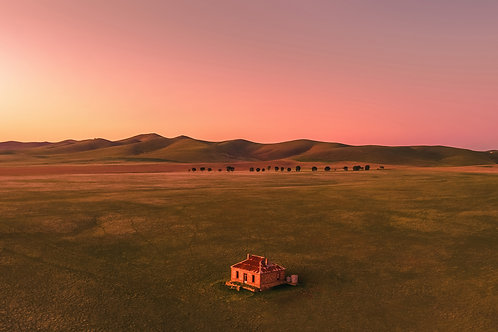 Field in Burra