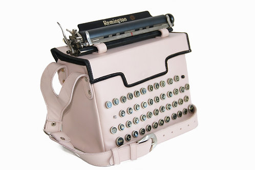 Typewriter bag