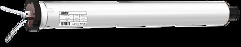 Alpha motor WSER 60