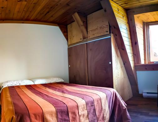 Chambre : Camomille