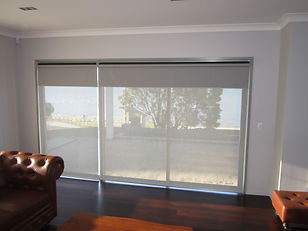 Roller Blinds Dual