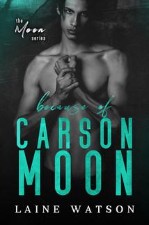Carson Moon