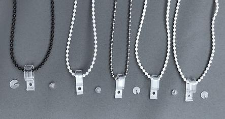 Chain hooks child safe