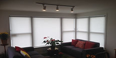 Light Filtering Roller Blinds