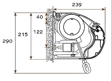 Fetuna cassette face fix details