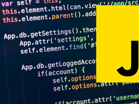 JS: A multipurpose programming language